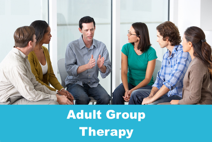 Group Therapy Minnesota Mental Health Clinics